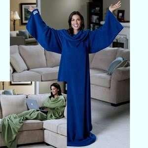 Runway Blanket-Wear