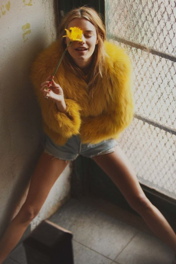 Candidly Casual Editorials