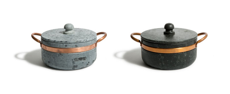 Soapstone Cooking Accessories