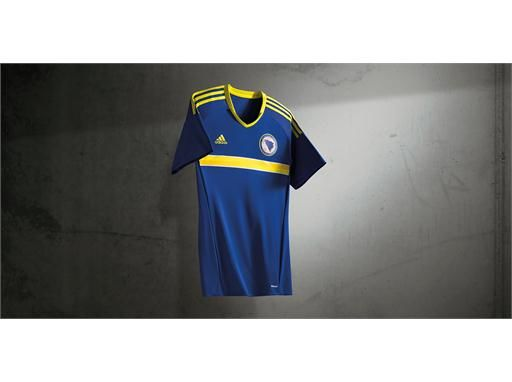 Ventilated Soccer Jerseys