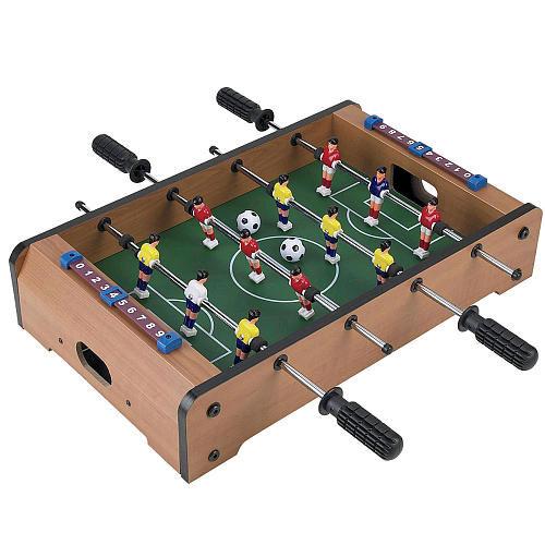 Tabletop Soccer Toys