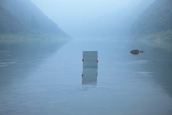 Reflective Illusion Photography