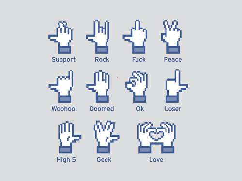 Shocking Sign Language Tees
