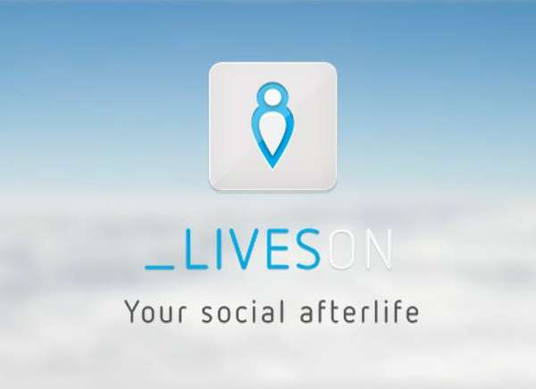 Social Media Afterlife Platforms