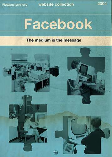 Vintage Internet Art