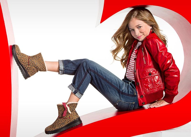 Social Media Footwear Campaigns