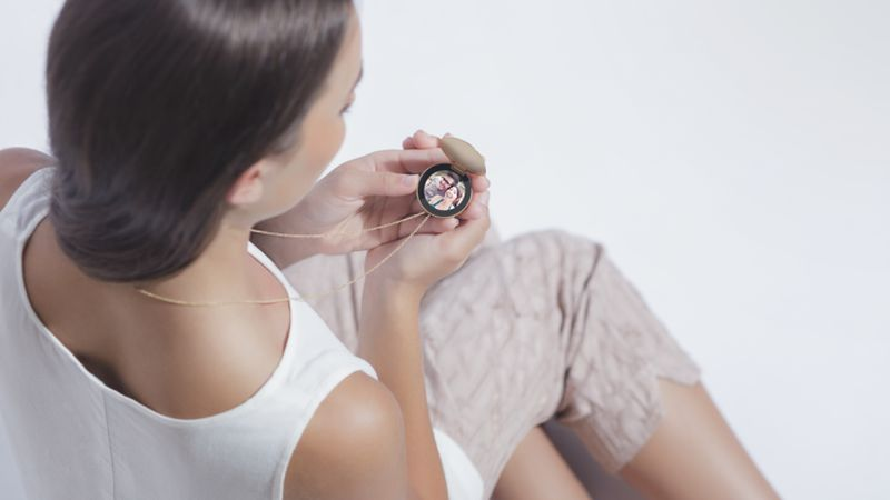 Connected Messaging Lockets