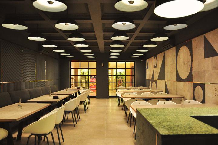 Culinary Stimuli Saloons