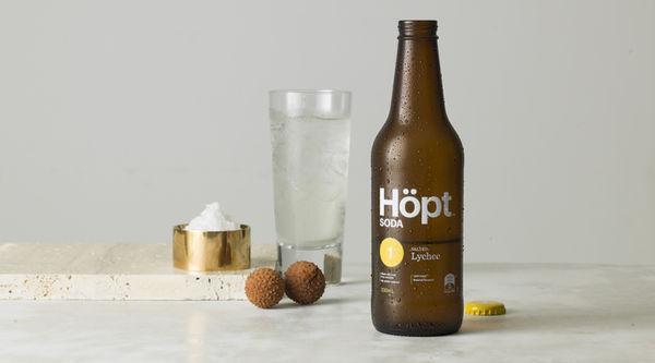 Crisp Clean Summery Beverages