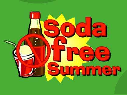 Soda Free Summers