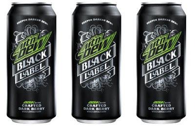 Craft Soda Rebranding