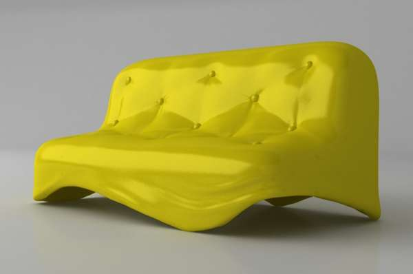 Sofa Outdoor Bench