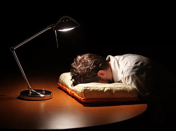 Literary Napping Pillows
