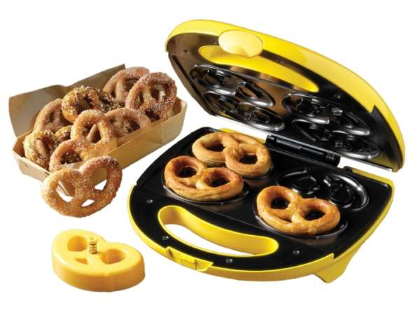 Soft Pretzel Factory