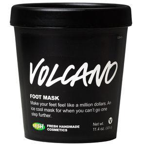 Softening Foot Masks