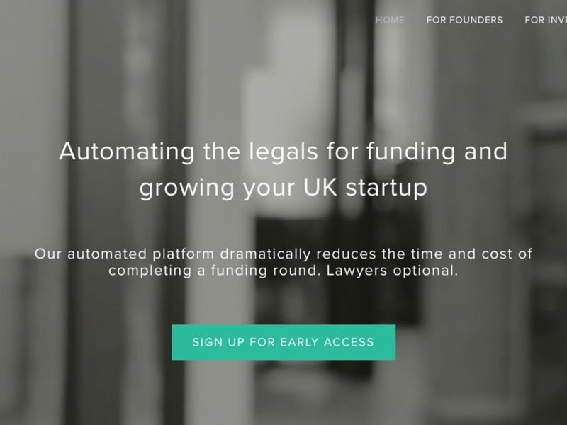 Automated Legal Platforms