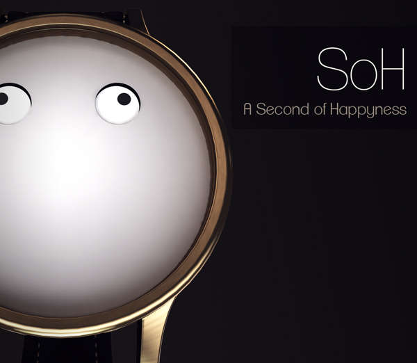 SoH Watch