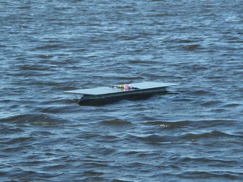 Autonomous Unmanned Solar Vessels