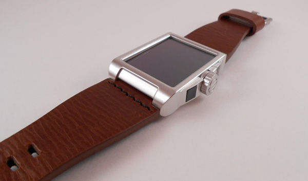 Solar Energy Smartphone Watches