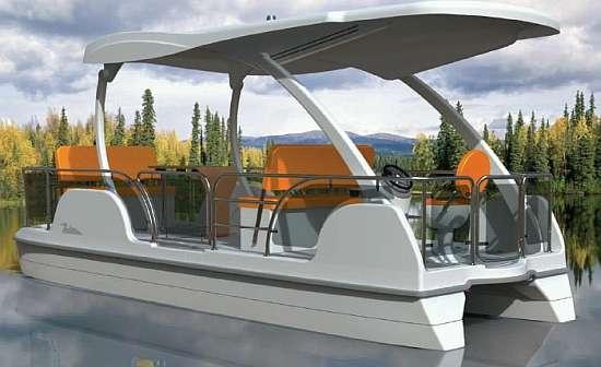 Solar Power Cruisers