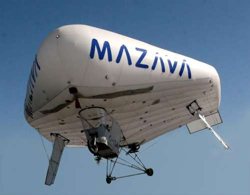 Self-Sufficient Solar Planes