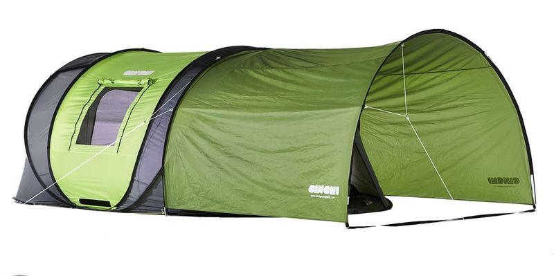 sc 1 st  Trend Hunter & Solar-Powered Tents : solar-powered tent