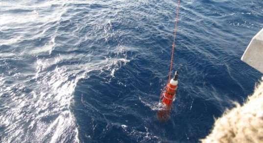 Eco-Energized Underwater Robots