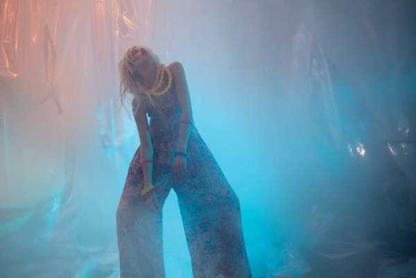 Psychotropic Underwater Shoots