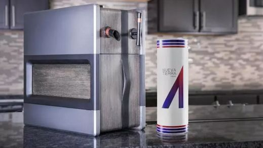 Connected Wine Dispensers