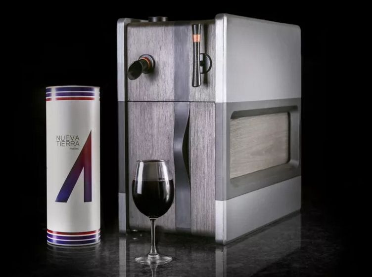 At-Home Wine Dispensers