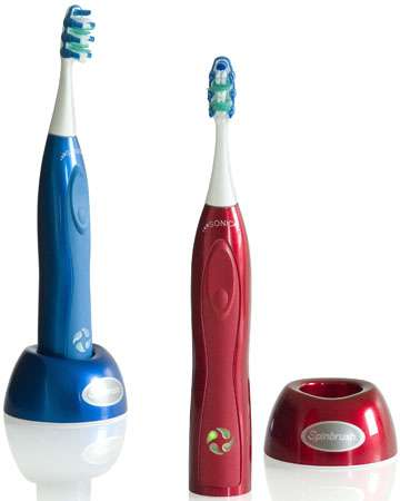 Economical Electric Toothbrushes