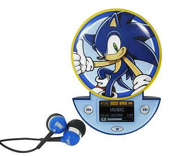 sonic the hedgehog mp3