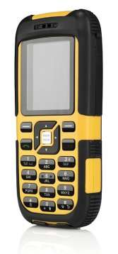 The Worlds Toughest Cellphone