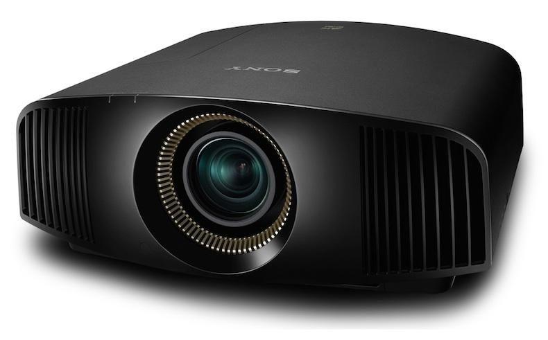Cinema-Quality Projectors