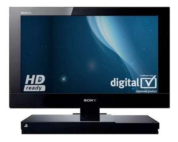 Gaming Integrated TVs