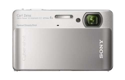 Sony DSC-TX5 Rugged Camera