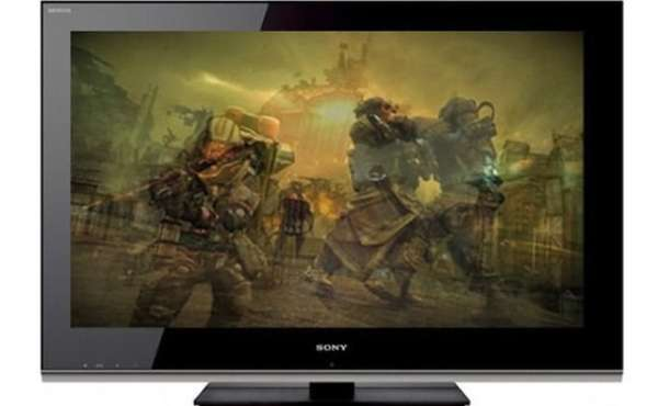 Sony Dual-View HDTV