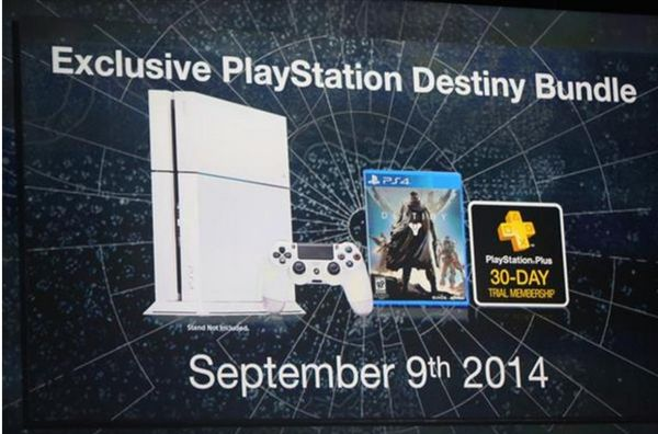 Exclusive PlayStation Bundles