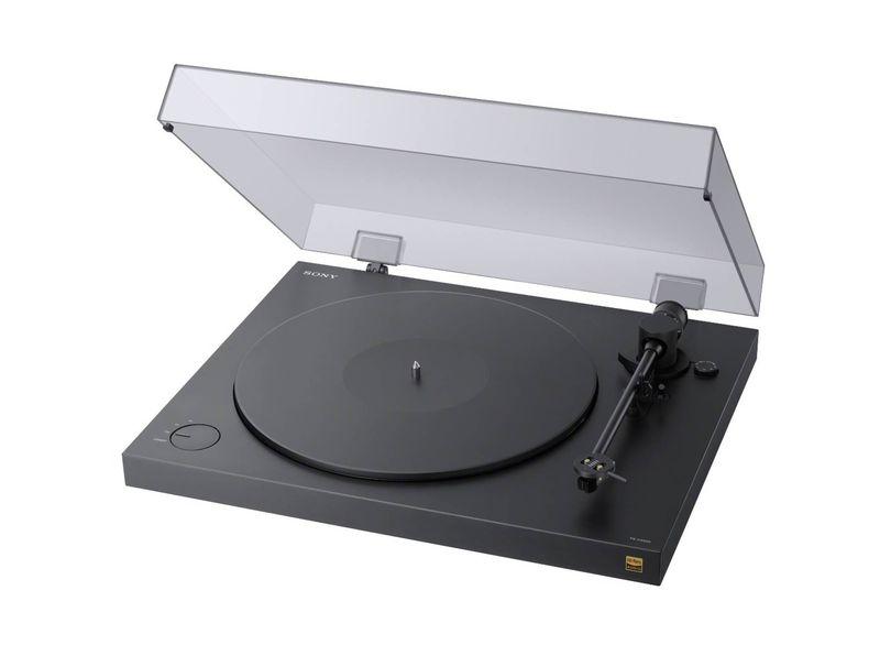 HD Vinyl Sound Systems