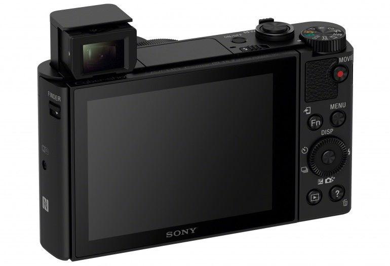 Compact Travel Cameras
