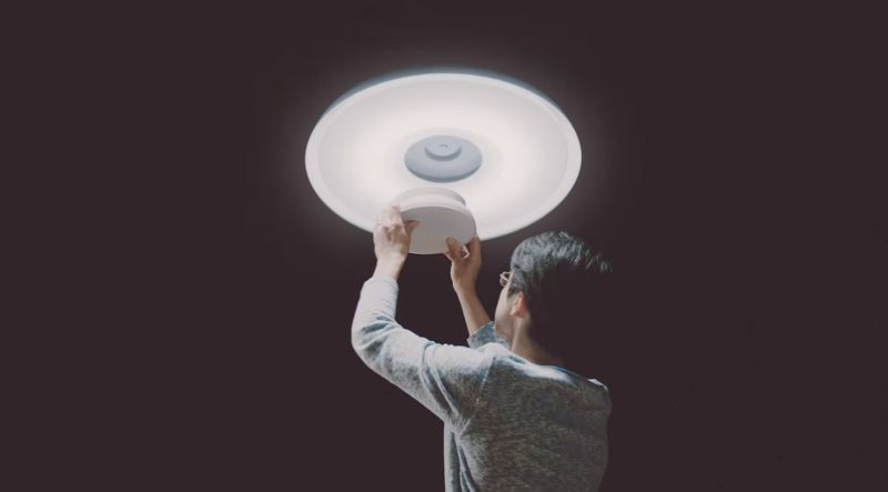 Tech-Savvy Light Bulbs