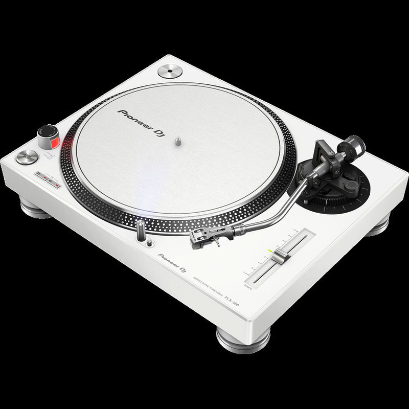 Vinyl-Digitizing Turntables