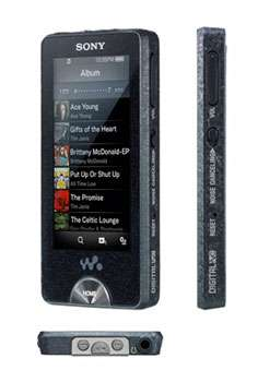 Wicked Walkmans