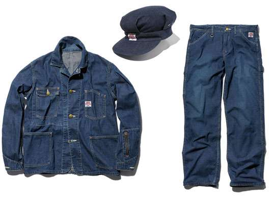 Sophnet Carhartt Capsule Collection