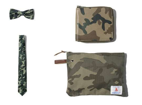 Sophnet SS11 Accessories