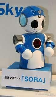 Robot Secretaries