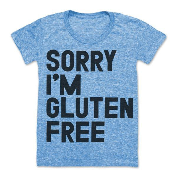 Apologetic Diet T-Shirts