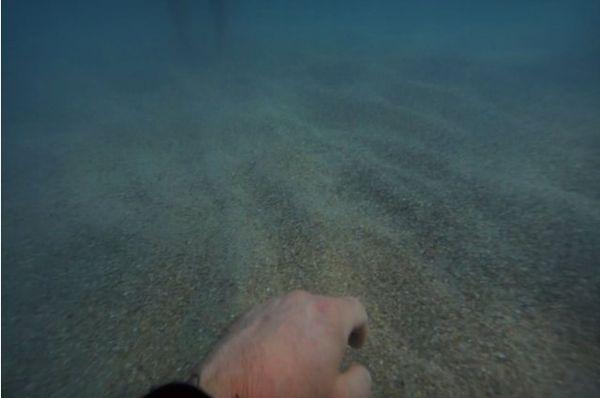Terrifying Online Drowning Simulators