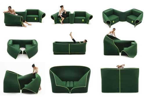 Cozy Convertible Couches
