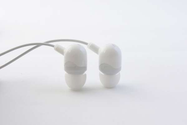 Sound Mariner Waterproof Earbuds